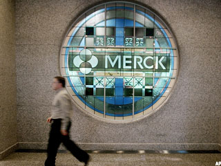 Merck Buys Idenix -- Could Inovio or MannKind Be Next?: StockTwits