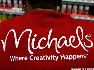 Michaels Is Pretty Sure Hackers Got Your Data