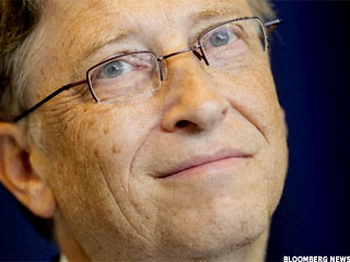 Bill Gates Blazes Investment Trail in Green