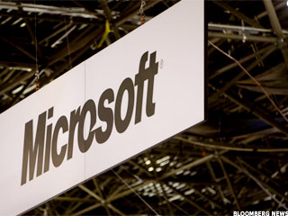 Microsoft Downgraded on PC Slowdown