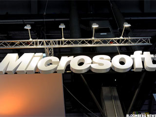 Microsoft Becomes Most Interesting Stock in the World