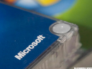 Analyst's Toolkit: Don't Hate on Microsoft