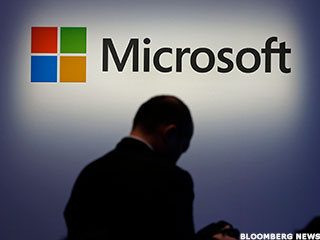 Microsoft CEO Hunt: Why There Are No Clear Contenders