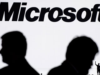 Microsoft's Turnaround Recipe: Copy Google and Salesforce