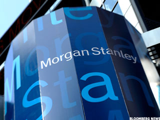Forget Facebook, Morgan Stanley Can't Trade Its Way Out of a Paper Bag