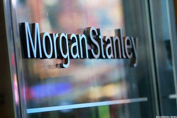 Morgan Stanley To Sell Stake In Transmontaigne Partners