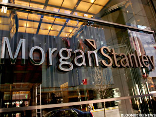California AG Seeks Bigger Slice of Morgan Stanley Mortgage Fines