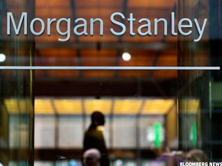 Morgan Stanley: Financial Winner