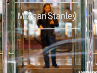 Morgan Stanley Coughs Up $5 Million in Facebook Settlement