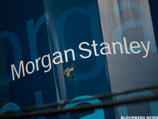 Morgan Stanley, Goldman Brutalized by Proposed Capital Rules: Citi