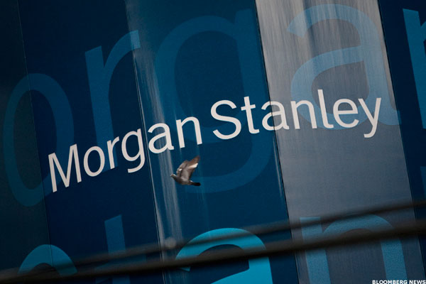 Morgan Stanley Goldman Brutalized By Proposed Capital