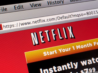 The Anti-Apple: Netflix to $300 by Summer