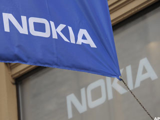 Nokia Sells Cell Phone Business to Microsoft Just in Time