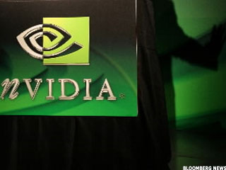 In Challenge to Intel, Nvidia Busts Out in Chromebook