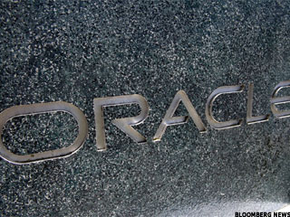 Oracle's Going Down: How to Trade Earnings