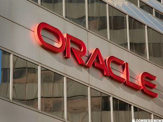 Oracle Needs to Strengthen Cloud Presence