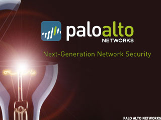 Palo alto networks ipo valuation