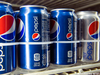 For Pepsi and Coke, Taste Test Is Over -- Here's Why