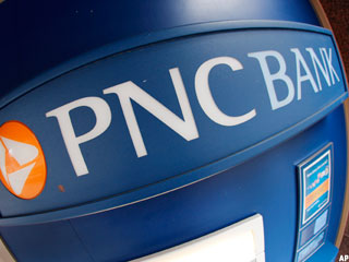 PNC Misses but Margin Expansion Offers Hope (Update 1)