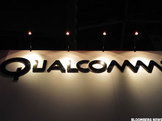 Qualcomm Is Surest Bet in the Mobile Market