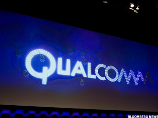New Qualcomm CEO Faces China Shakedown
