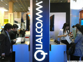 Qualcomm to Unveil Powerful Dual-Core Processor