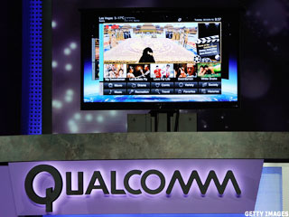 Qualcomm Unveils New Corporate Structure