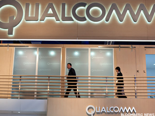 Qualcomm Looks Set For Strong Growth