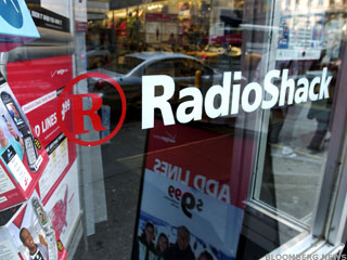 RadioShack Will Learn the Hard Way What J.C. Penney Knows