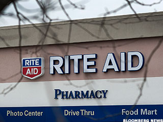 Rite Aid, CVS Are Looking Healthy, Wealthy, Wise With Wellness