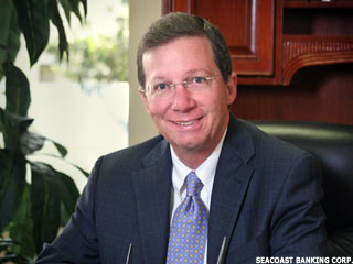 South Florida Housing Has Bottomed: Bank CEO