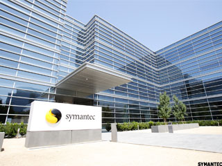 Symantec Shares Tank on Tepid Guidance