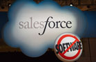 Salesforce Demands Patience from Investors