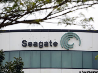 Seagate's Earnings Weren't That Bad