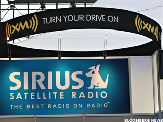 Sirius XM (SIRI) at 7-Year High May Signal Time to Sell