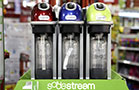Will SodaStream Be Acquired by Pepsi? SodaStream Earnings Preview