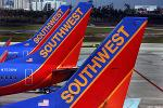 Southwest, Spirit Lead 7 Airliners to New Altitudes