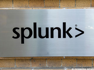 Splunk Rebounds on Growth Prospects