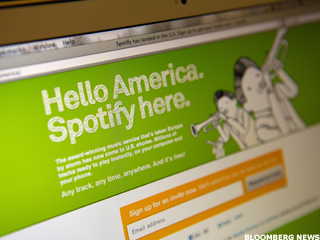 Spotify Cracks Nut on Subscribers, Breaks 10 Million Mark