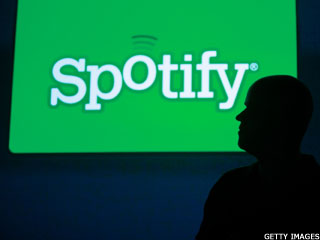 Why You Should Dump Spotify for Rdio