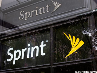 SoftBank Gets Sprint , But Still Far From Finish Line