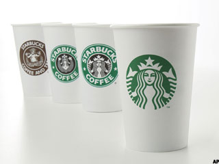 Starbucks' New Logo: Sleek or Bleak?