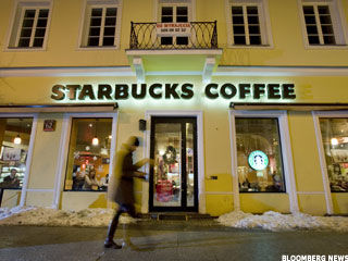 Starbucks: The World's No. 1 Tech Company