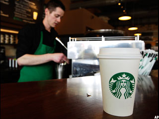 Mobile Payments Revolution: Square, Starbucks Deal Kicks Off