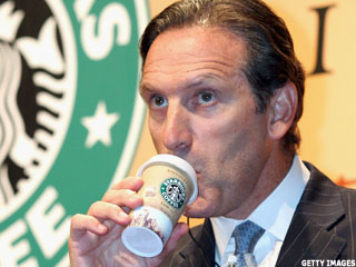 Starbucks' Growth Offers Better Brew Than Dividend