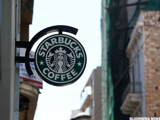 Starbucks, Square: It's All About What Data Can Do