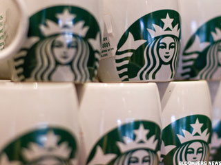 Starbucks' Shares Too Expensive Despite Solid Quarter