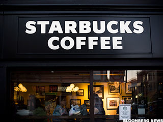Why Starbucks' Digital Platform Will Be the Model for Retailers