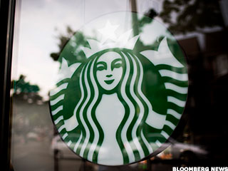 Starbucks Pops: What Wall Street's Saying