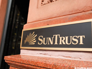 SunTrust: Good Quarter, Shrinking Future Loser